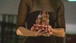 Série de Reportagens fala sobre a Rússia, sede da Copa do Mundo 2018