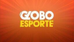 Bloco 3 - Globo Esporte CE - 20/04/2018