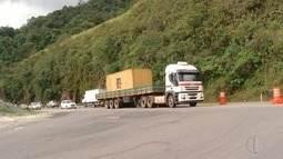 Problemas nas estradas podem refletir no turismo da Região Serrana do Rio