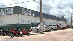 UPA de Chapadinha é motivo de reclamação por moradores