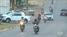 Prefeitura faz mudanças no trânsito de Balsas
