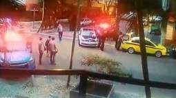 Fim de semana é marcado pela violência na Zona Sul do Rio