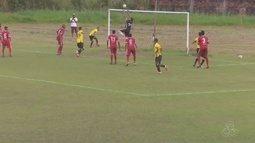 Confira a participação do Real Ariquemes na série D e os gols do campeonato estadual