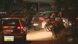 Dois suspeitos de roubo morrem em trocas de tiros em Sumaré