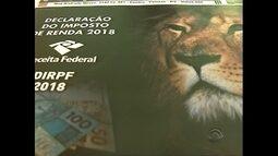 Mais de 180 milhões de reais devem ser arrecadados com o Imposto de Renda na região