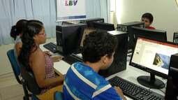 Iniciativa da LBV promove cursos de capacitação para comunidade