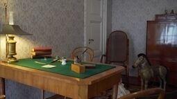 Literatura: casa onde viveu Dostoiévski abriga museu sobre o autor russo