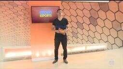 Globo Esporte - programa de 17/05/2018 - Íntegra