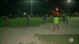 Torneio de Futebol Feminino em homenagem às mães acontece neste sábado (19)