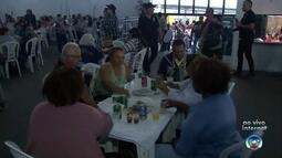 Festa do Divino é realizada neste sábado em Anhembi