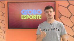 Globo Esporte - programa de 19/05/2018 - Íntegra