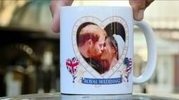 Windsor volta à rotina depois de casamento histórico
