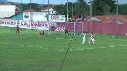 Em casa, 4 de Julho perde para o Ferroviário e se complica na Série D; veja gol do jogo