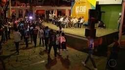 Etapa Microregional do JEMG é realizada em Governador Valadares