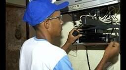 Patrulha Digital ajuda quem ainda continua com o sinal analógico na TV