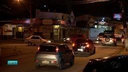 Moradores da Serraria cobram trabalho da SMTT para melhorar o trânsito na região