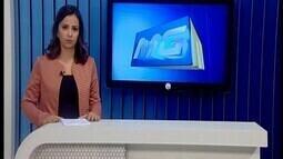 MGTV 1ª Edição de Divinópolis e Araxá: Programa de quarta-feira 23/05/2018 - na íntegra