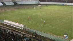 Meninas da Ferroviária enfrentam o São Francisco da Bahia pelo Campeonato Brasileiro