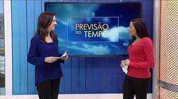 Aumento de nebulosidade marca sexta-feira no Sul do Rio de Janeiro