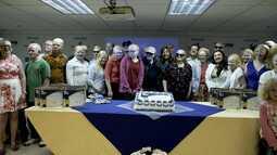 Associação luta pela conscientização de albinos