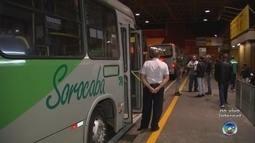Transporte público de Sorocaba não funciona no sábado