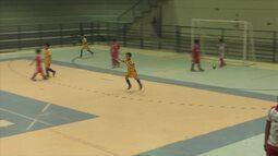 Constelação vence o Baré e fica com última vaga na final do Estadual de Futsal Sub-9