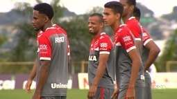 Vila Nova visita o Guarani e tenta acabar com o jejum de vitórias