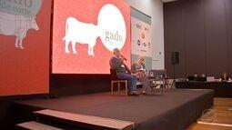 A informação como ferramenta na produção da carne