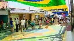 Confira onde assistir jogo da Seleção durante a Copa em Manaus