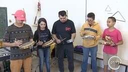 Projeto Guri tem 600 vagas para aulas de música em 18 cidades da região
