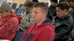 Cresce o número de jovens desempregados no Paraná