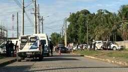 Seis são detidos em operação de combate ao tráfico de drogas em Ourimar, na Serra