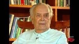 Ex-ministro Eliezer Batista, pai de Eike Batista, morre no Rio