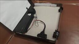 Falsa bomba é encontrada em comissão da Câmara que analisa agrotóxicos