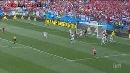 Correspondente da EPTV acompanha vitória da seleção de Portugal contra o Marrocos