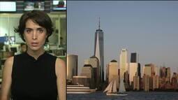 Planos metropolitanos mudaram a paisagem de Nova York