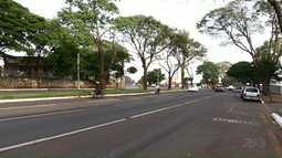 Avenida Colombo completa nove anos sem fiscalização eletrônica