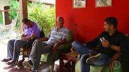 Taxista no RJ, filho não criado por Didi recorda histórias do pai