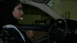Mulheres ganham permissão para dirigir na Arábia Saudita