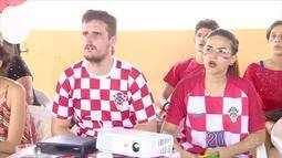 Croata lamenta derrota na final da Copa do Mundo, mas fica orgulhoso com vice-campeonato