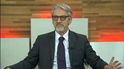 Comentarista Valdo Cruz quase foi vítima de quadrilha de clonava celular de políticos