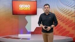 Assista a íntegra do Globo Esporte de MT-17/07/2018