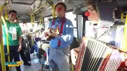 Festivais de música movimentam cidades do interior