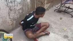 Homem é preso em flagrante com 15 quilos de maconha em Ribeirão Preto