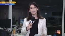 CGU aponta irregularidades no programa 'Segundo Tempo' em Brusque; Renato Igor comenta
