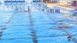 Inscrições para natação estão abertas em Jundiaí
