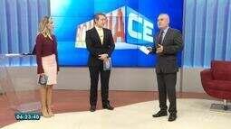 Confira o comentário de Roberto Maciel no Bom Dia Ceará desta sexta-feira (20)