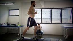 Professores buscam solução para lesões em atletas amadores