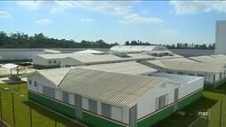 Sem obras compensatórias, prefeito não libera alvará e Case segue em operar em Criciúma