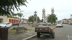 Exposição de fotos acontece no Centro Histórico de Iguape